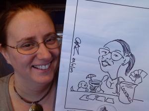 Vicki 8 May 2009
